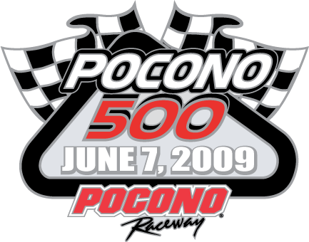2009 Pocono 500 Betting Odds
