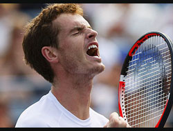 Murray left behind Nadal and is the New Number Two - BSN Sports