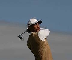 Tiger Woods Betting News