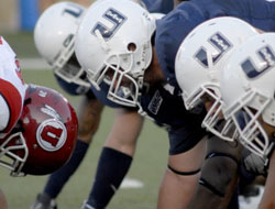 Aggies vs. Utes Betting Odds at BSN Sports