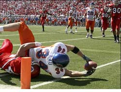 2011 Boise State Broncos vs. UNLV Rebels Game Preview