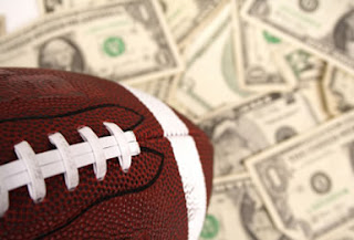 2012 College Football Betting