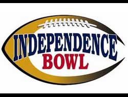 2015 Camping World Independence Bowl Betting Odds