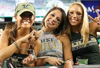 2012 College Football Betting Season Odds