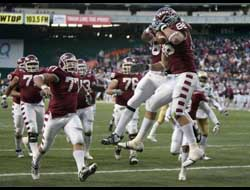 Temple Owls vs. Pittsburgh Panthers Picks