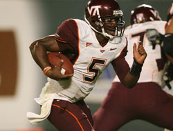 2011 College Football Week 9 Virginia Tech Hokies vs. Duke Blue Devils Picks
