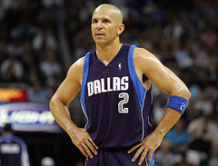 Jason Kidd Agreed to Continue with the Mavericks