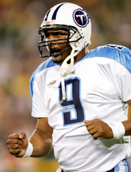 Steve Mcnair News at BSN Sports