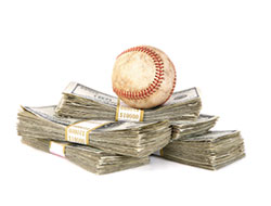 Strongest betting MLB Line-ups for 2014