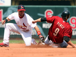 St. Louis Cardinals vs. Cincinnati Reds Lines