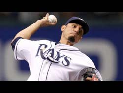Tampa Bay Rays vs. Toronto Blue Jays Betting Picks