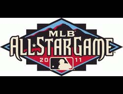 2011 MLB All Star betting odss game