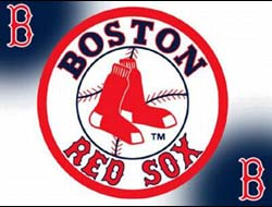 Boston Red Sox Favorites to Win the World Series