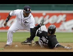 Chicago White Sox vs. Detroit Tigers betting predictions