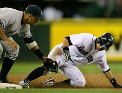 New York Yankees vs. Seattle Mariners Betting Odds at BSN Sports