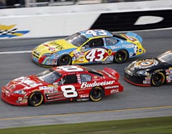 2012 Quicken Loans 400 Odds