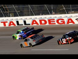 NASCAR Betting – Talladega Odds