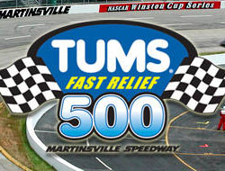 Tums Fast Relief 500 Betting Preview at BSN Sports