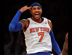 Boston Celtics vs. New York Knicks Game 5 Odds