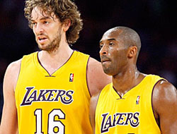 Lakers Big favorites this NBA Betting Season