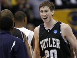 Michigan State vs. Butler Betting Odds