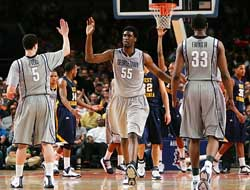 College Basketball Betting - Georgetown vs Providence