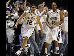 2012 College Basketball Betting: Key Big Ten Odds