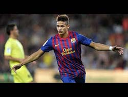 Neymar will Play at Barcelona
