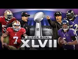 Super Bowl XLVII Predictions, Odds and betting opinion.