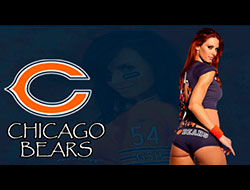 Chicago Bears could administer the advantage and won by the Pittsburgh Steelers 40-23 away from home.