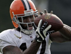 Cleveland Browns vs. Pittsburgh Steelers Picks