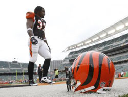 Cincinnati Bengals vs. Atlanta Falcons Odds to Win