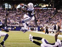 Houston Texans @ Indianapolis Colts – Sunday December 30, 2012 1:00PM EST