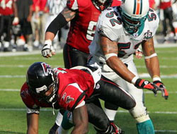 Dolphins vs. Falcons Predictions NFL Week 1 Betting