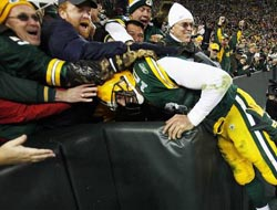 Green Bay Packers are Ready to Play Against The 49ers