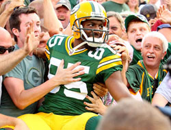 2011 Denver Broncos vs. Green Bay Packers Odds