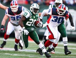 NFL Betting – Bills vs. Jets