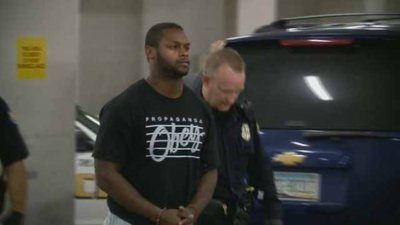 Police arrested the Arizona Cardinals running back Jonathan Dwyer