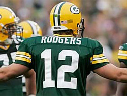 Super Bowl XLVIII odds for the Green Bay Packers