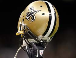 New Orleans Saints vs. Atlanta Falcons Odds