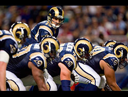 St. Louis Rams 2013-2014 Odds