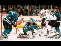 San Jose Sharks vs. Dallas Stars Picks