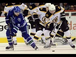 Vancouver Canucks vs. Boston Bruins Free Picks