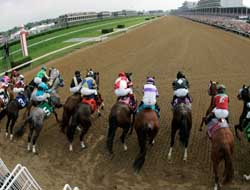 137th Preakness Stakes Betting