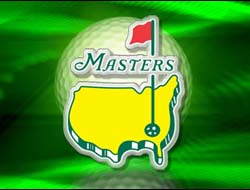 2012 US Masters Betting Odds