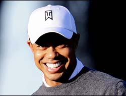 Tiger Woods Return Betting Odds