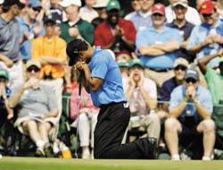 2012 U.S Open Golf Championship Odds