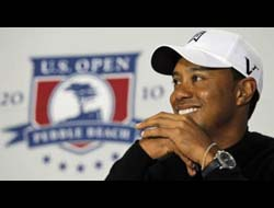 U.S Open Betting Odds