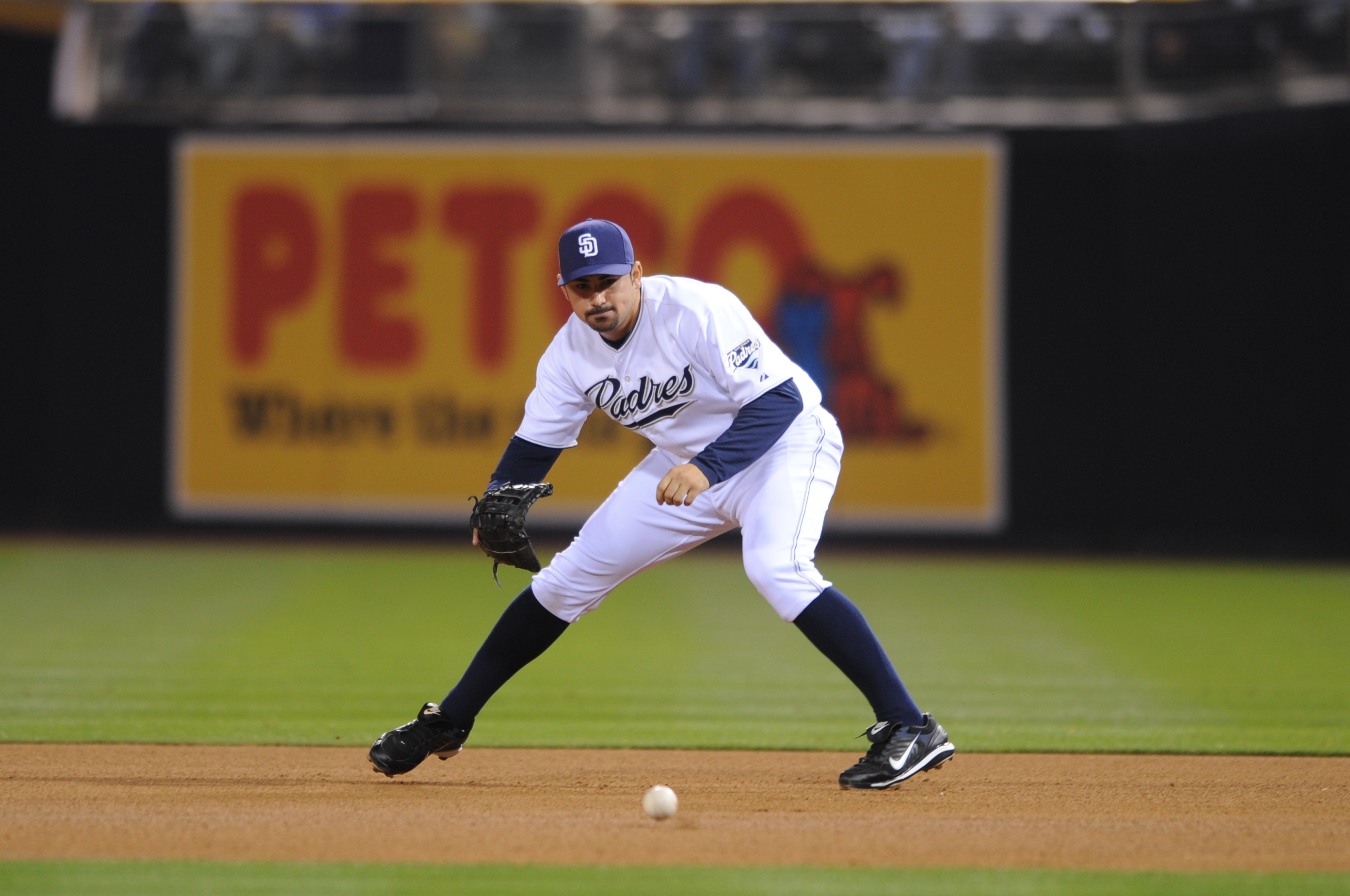 Padres vs. Diamondbacks Betting Odds