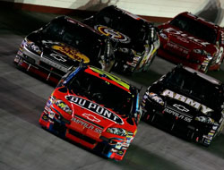 Sharpie 500 Betting Preview at BSN Sports